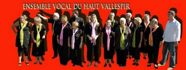 Ensemble Vocal Haut-Vallespir